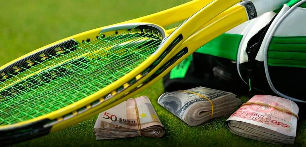 Ставки на теннис онлайн: отличная возможность заработать   21.09.18   Яркуб